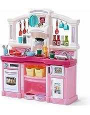 Amazon Com Pretend Play Toys Amp Games Kitchen Toys Play