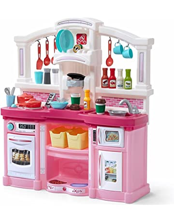 2d9c943cdf4 Step2 488399 Fun with Friends Kids Play Kitchen