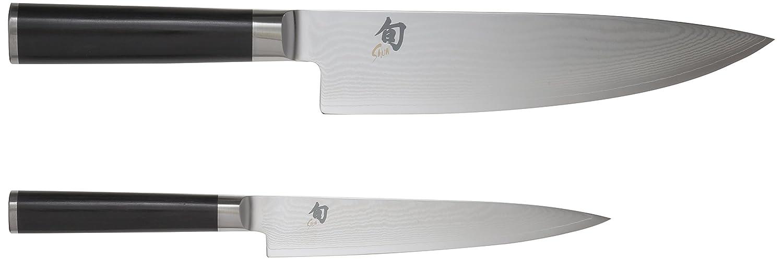 Kai Juegos de Cuchillos de Cocina, Centimeters