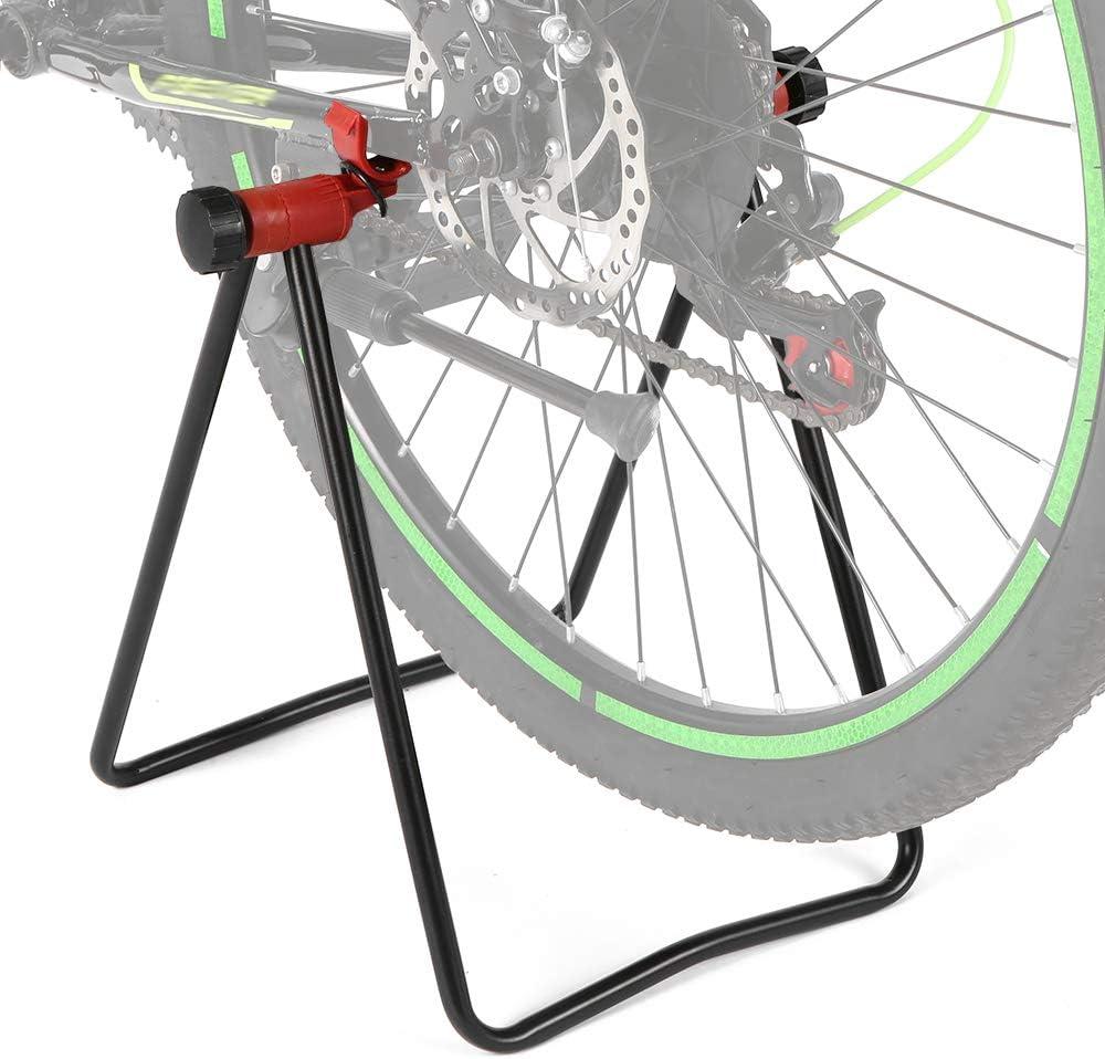 Lixada Caballetes para Bicicletas Plegables Soporte Mecánico de ...