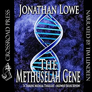 The Methuselah Gene Audiobook