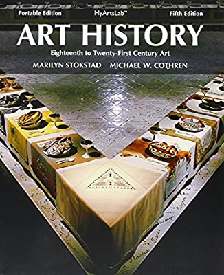 art history portable book 1book 2 book 3 book 4 book 6 new mylab arts with pearson etext valuepack access card package