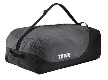 Thule rodmann mochila de viaje Airport funda, negro, 48 x 27 x 20 cm, 22 litros, Airport mochila de viaje 60-95: Amazon.es: Deportes y aire libre