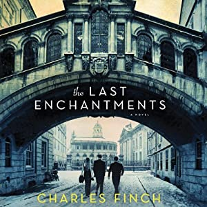 The Last Enchantments Audiobook