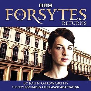 The Forsytes Returns Performance