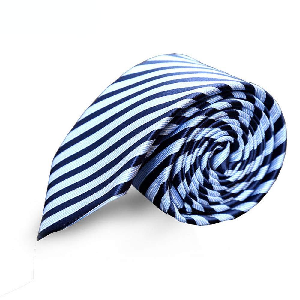 Sumferkyh Corbata de Regalo para Hombres Corbata de 8 cm para ...