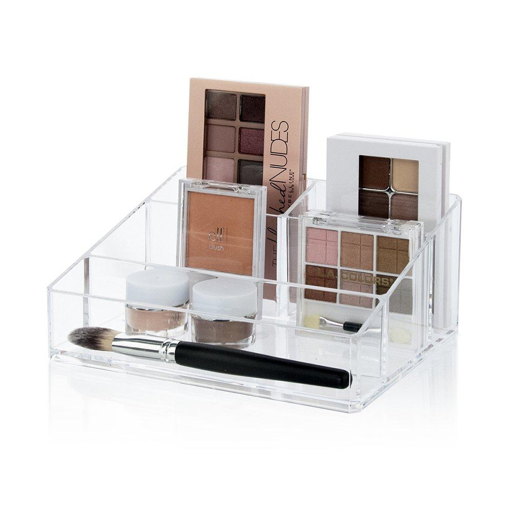 Premium Quality Plastic Makeup Palette Organizer