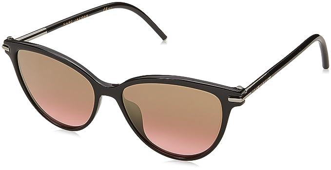 a973c87bbccb Image Unavailable. Image not available for. Colour  Marc Jacobs Women s  Marc 47 S FY D28 53 Sunglasses ...