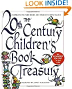 #8: The 20th-Century Children's Book Treasury: Picture Books and Stories to Read Aloud