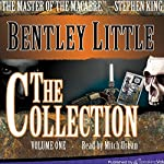 The Collection, Volume 1 | Bentley Little