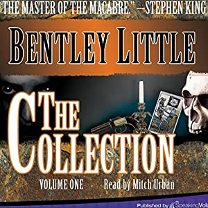 The Collection, Volume 1 Audiobook