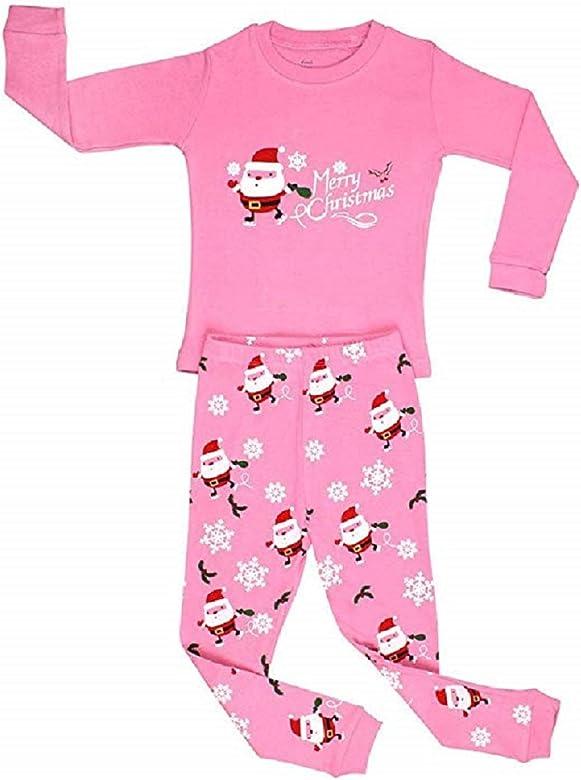 Spotted Zebra 4-Piece Snug-Fit Cotton Pajama Short Set Unisex-Bambini Pacco da 4
