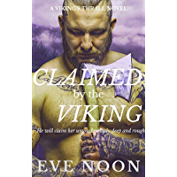 Claimed by the Viking (A Viking's Thrall Novel) (English Edition)