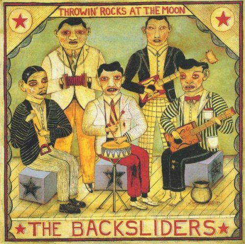 The Backsliders-Throwin Rocks At The Moon-PROMO-CD-FLAC-1996-FLACME Download