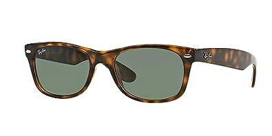Amazon.com: Ray Ban RB2132 - Gafas de sol para hombre y ...