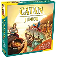 Mayfair Games MFG3025 Catan Junior