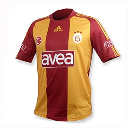 promo code 70937 4c420 Amazon.com : NIKE 2016-2017 Galatasaray 3rd Football Shirt ...