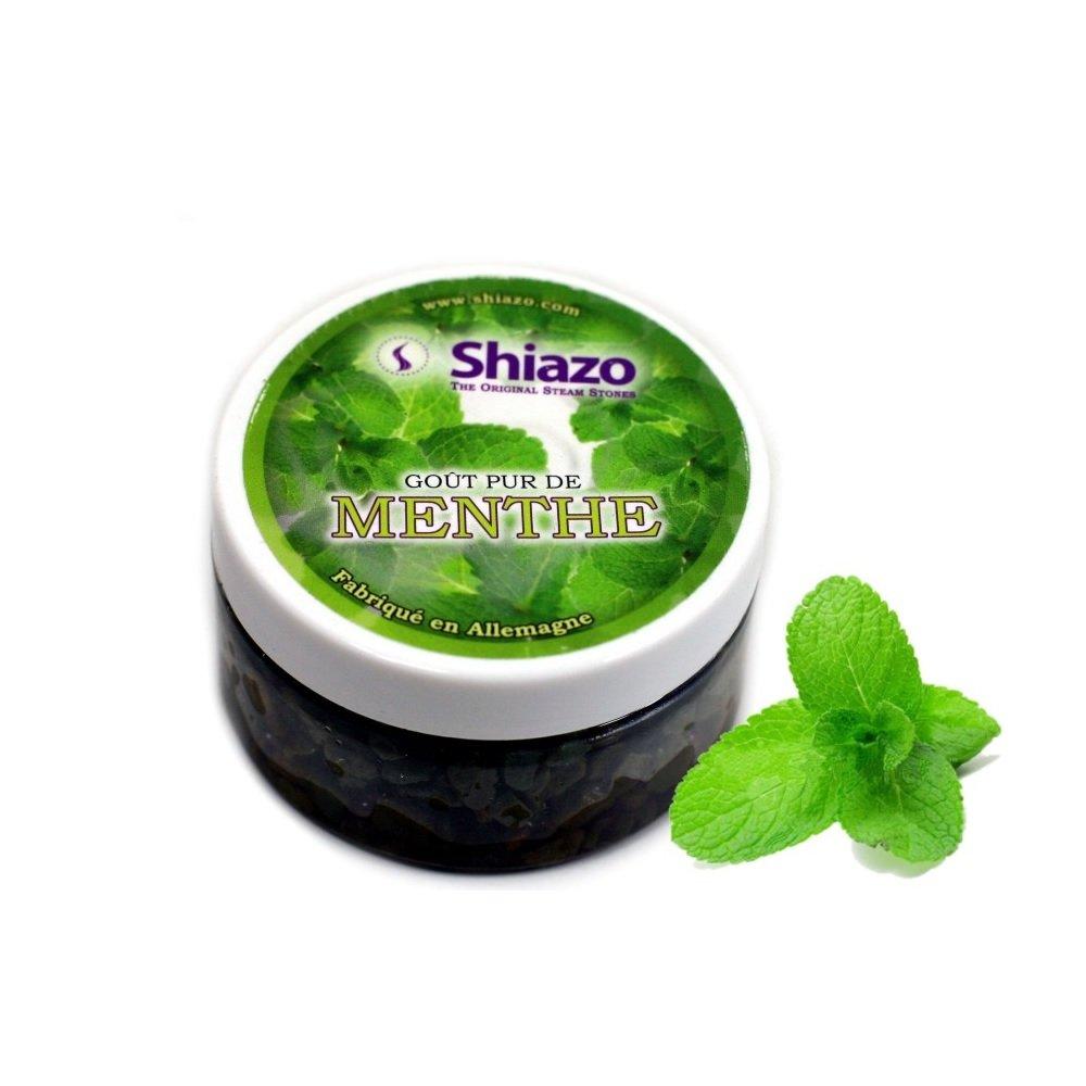 Shiazo Steine - Minze - Nikotinfrei - 100gr.