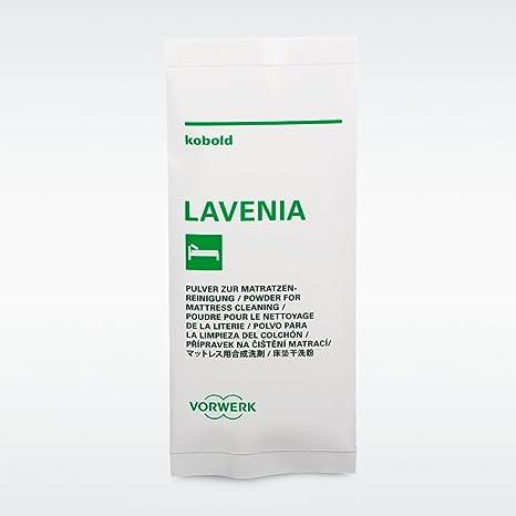 6 BOLSAS PARA POLVO DE LAVADO Lavenia COLCHÓN DRY CLEANER VORWERK ORIGINAL