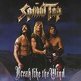 Break Like The Wind [Back To Black Picture Vinyl]
