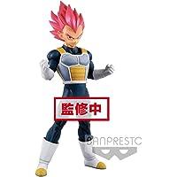 Banpresto Dragonball Super Movie CYOKOKU BUYUDEN-Super Saiyan God Vegeta-