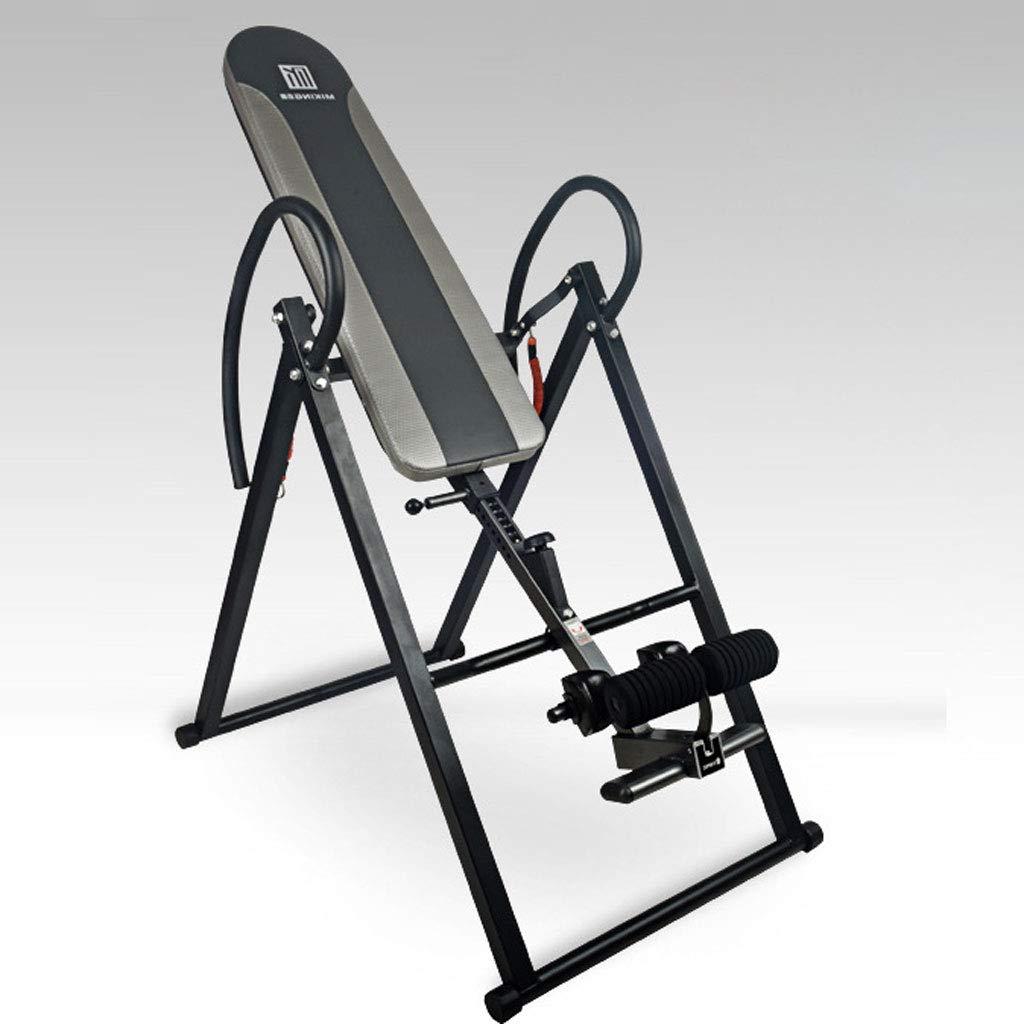 Big seller Schwerkrafttrainer Umgekehrte Innenhauptetaille, die Eignungausrüstung ausdehnt
