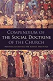 img - for Compendium of the Social Doctrine of the Church book / textbook / text book