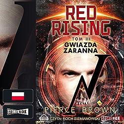 Gwiazda zaranna (Red Rising 3)