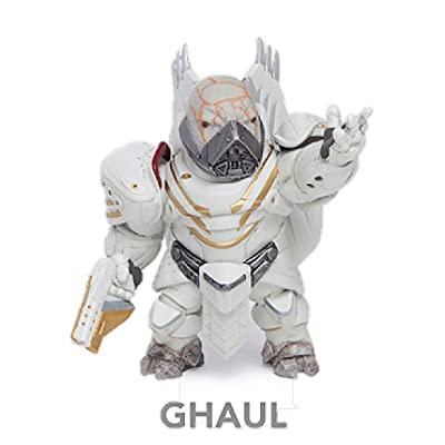 Destiny Figure Set - Wave 2 - Ghaul: Toys & Games