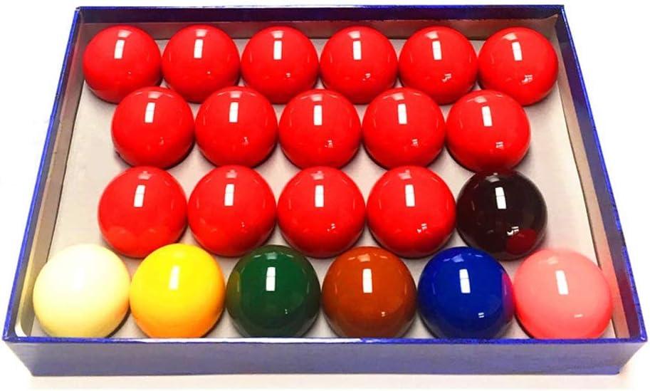 WXS Pool Balls Table Billard Accesorios Snooker Billar Spots and ...