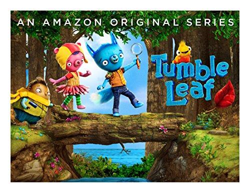 Tumble Leaf Season 2 - Official (Animated Fig)