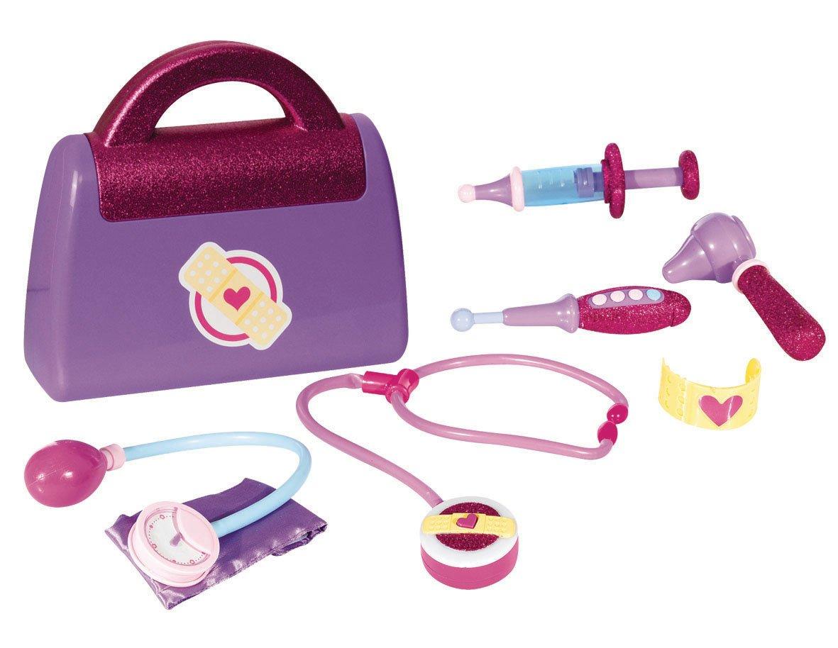 Disney Doc McStuffin - 90121 - Doctors Bag Set Doc McStuffins B008FD1RL0