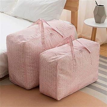 Amazon.com: LOSOUL Bolsa de almacenamiento de gran capacidad ...