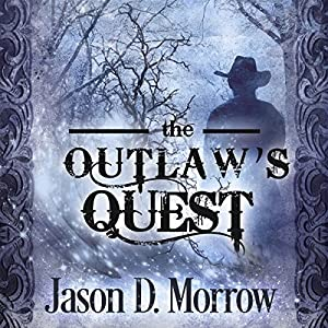 The Outlaw's Quest Audiobook