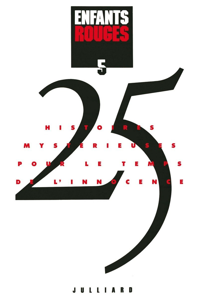 Enfants rouges Broché – 1 février 1991 Jean-Baptiste BARONIAN Julliard 2260008380 TL2260008380