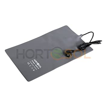 HORTOSOL 30w Manta calentadora térmica 30x50 cm