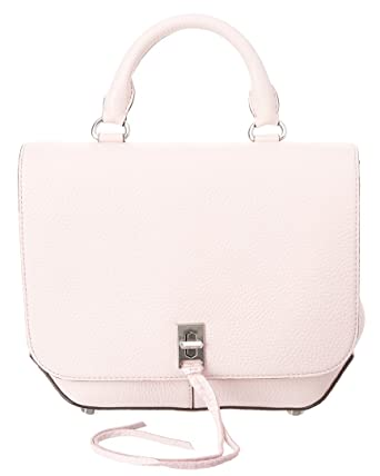 cb580a96d Rebecca Minkoff Women's Medium Darren Convertible Backpack Peony One Size