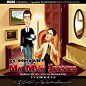 My Man Jeeves Audiobook by P. G. Wodehouse Narrated by David McCallion