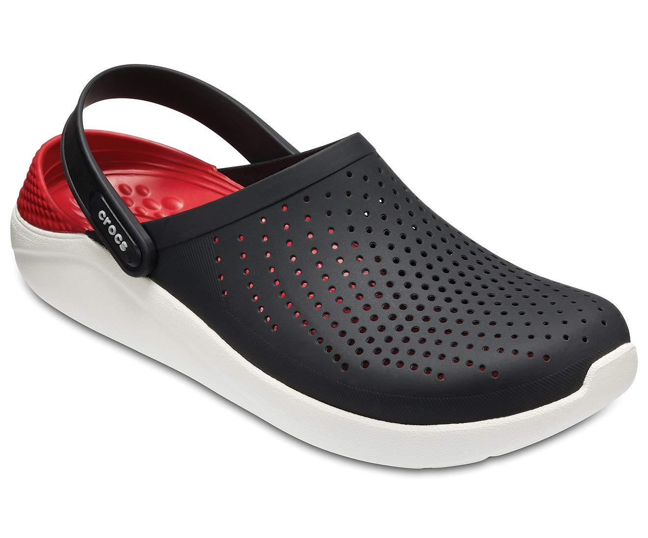 LiteRide Clog, Casual Athletic Shoe