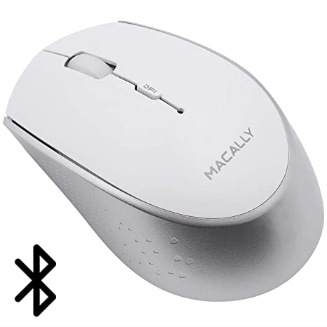 MACALLY BLUETOOTH MOUSE TREIBER HERUNTERLADEN