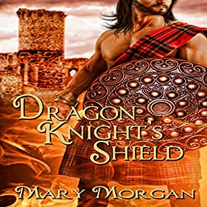 Dragon Knight's Shield Audiobook