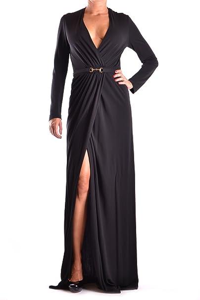 Vestido pc099 Gucci Donna L negro