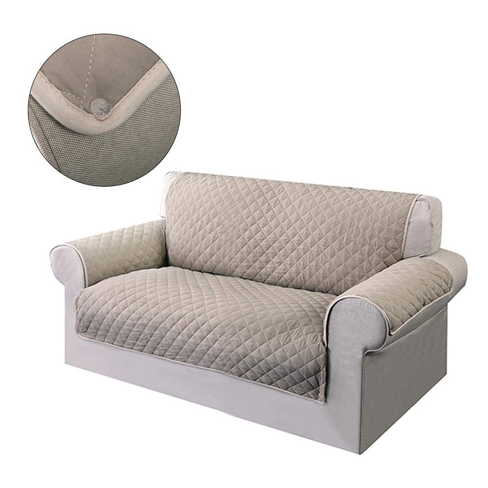 Jannyshop Funda Cubre Sofá Funda de Sofá Thickening Sofa Cover Protector de Sofá Antideslizante