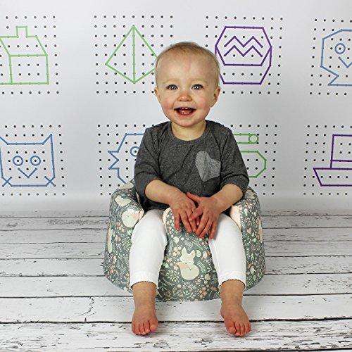 Amazon.com: Bumbo Seat Cover, Handmade cover for Bumbo, Custom Bumbo ...