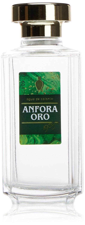 Amazon.com: ANFORA ORO edc flacon 400 ml: Clothing