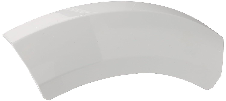Bosch 644221 Spl27343/Wte/Wtv/Wts Series Dryer Door Handle, White