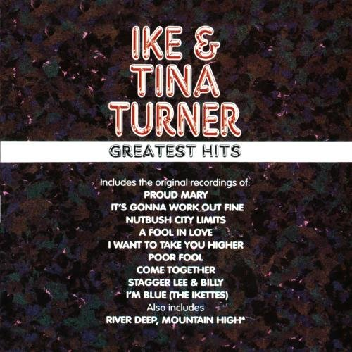 Tina Turner - Ike & Tina Turner - Greatest Hits [Curb] - Zortam Music