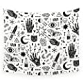 Society6 Witchcraft II Wall Tapestry