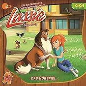 Lassie (Lassie 10-12) | Irene Timm