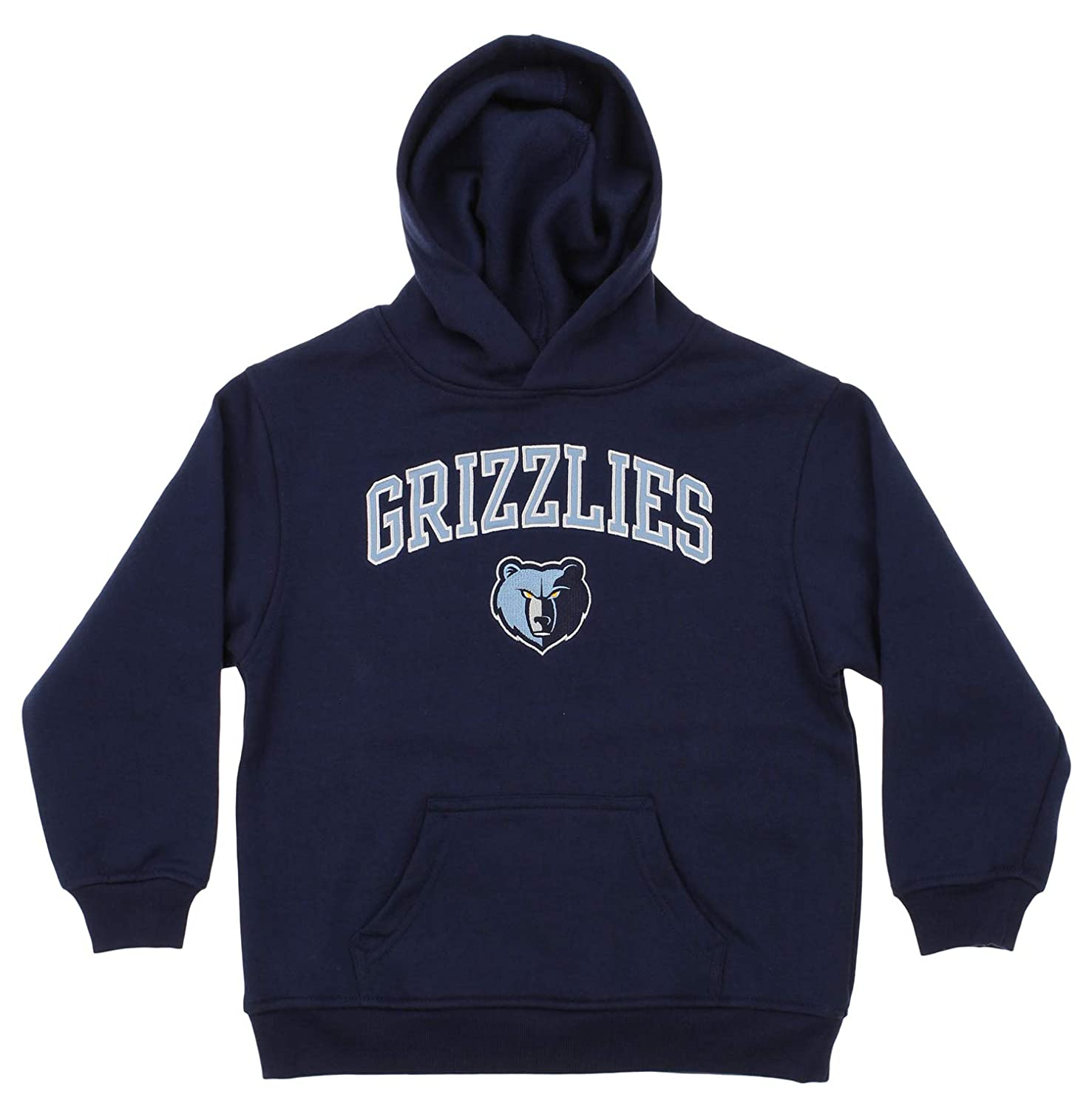 Outerstuff NBA Youth's Fleece Pullover Hoodie, Team Variation